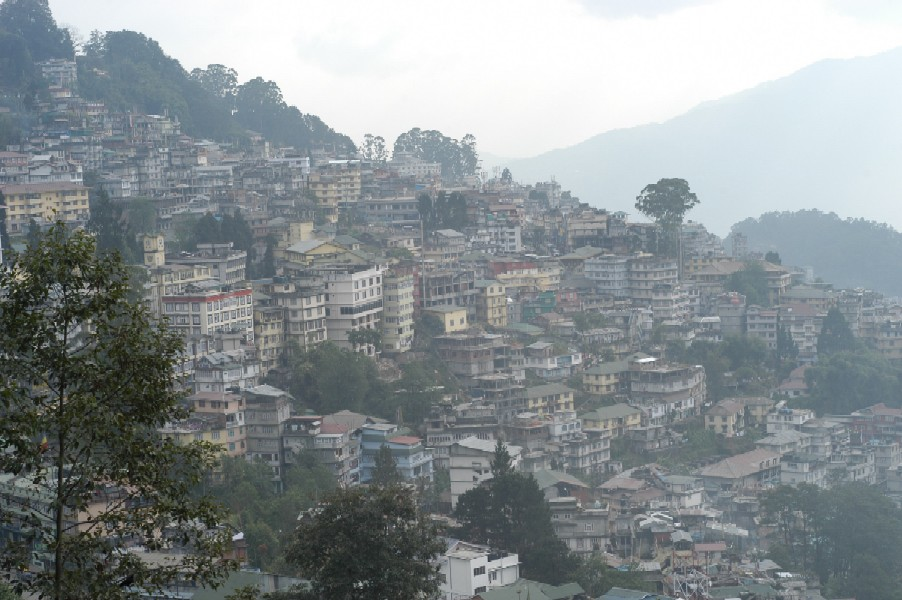 Gangtok India  city pictures gallery : Gangtok India More information